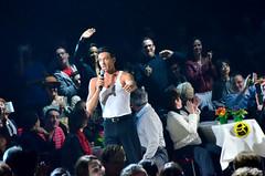 Ne part pas avec le micro, il n'est pas  toi!! ;-) La danse fait son show  Bercy 2014 (La Pom ) Tags: show paris les stars star katrina la dance pom samba slow guess rumba son danse christian tango step jade fox paso latin silvia salon jive standard bercy quick lente cha maxime waltz compagnie montreuil fait avec chachacha doble latine 2014 valse poble brahim fow patchett denitsa ballrom milette notargiacomo lapom zaibat dmontrastion dereymez dpendanse yannalrick ikomonova geropp