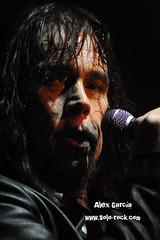 MONSTER MAGNET (ALEX GARCIA FOTOGRAFO) Tags: madrid españa monster rock photo foto live web concierto picture pic arena magnet directo 2014 solorock
