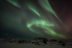 Norurljsin vi Bljfjll (Kristjn Kristinsson) Tags: blfjll northernlights auroraborealis norurljs visipix