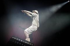 Alligatoah (thamichi) Tags: wien music photography concert tour mit live jerusalem du hiphop rap trailerpark musik konzert doch mir reise nach gasometer drogen fick ihn willst nehmen alligatoah
