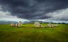 Castlerigg Storm (Chris Beard - Images) Tags: uk landscape spring stones lakedistrict cumbria april stonecircle castlerigg ancientmonument