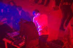 Dorcelsius (rotabaga) Tags: music gteborg concert experimental pentax sweden gothenburg electronica sverige k5 koloni kolonigbg dorcelsius