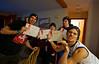 CASI Snowboard Certificate