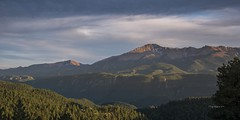 The Majesty of Pike's Peak (Tiger Imagery) Tags: mountains rockies landscapes nikon colorado rockymountains frontrange pikespeak nationalgeographic rampartrangeroad nikond800e