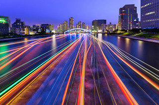 Spectrum of Tokyo Twilight