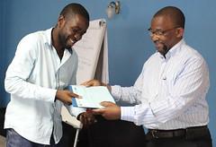 IREX MOZAMBIQUE 2014-05-26U (msp.irexmozambique) Tags: mozambique maputo moambique irex tropicais jornalistas doenas capacitao negligenciadas