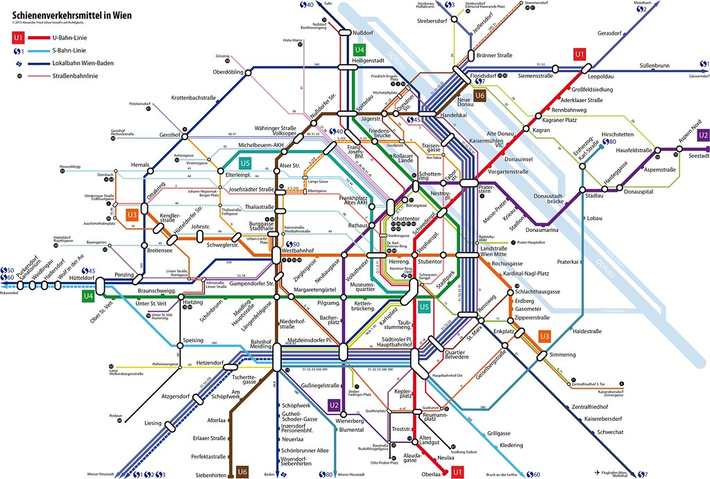 The Worlds Best Photos Of Map And Ubahn Flickr Hive Mind