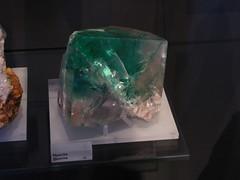 IMG_8193 (princesskoko) Tags: rocks minerals geode gems rom royalontariomuseum