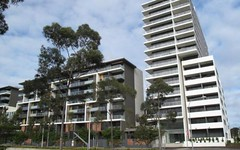 647/15 Hutchinson Walk, Zetland NSW