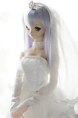 DD Custom Hanako - 29 (reihsi) Tags: doll bjd volks 13 60cm dollfiedream ddh03