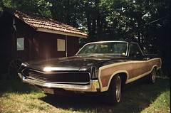 Ford Ranchero 1970 (OLDLENS24) Tags: