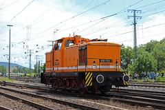 V60 1100 | DB Museum Koblenz | 13.06.2015 (R.O. Spotting) Tags: museum germany dr db koblenz deutsche sommerfest v60 reichsbahn br106 koblenzltzel