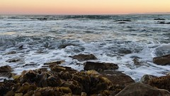 Enjoy a bit of the Pacific Ocean (dlofink) Tags: san pedro pacific ocean sunset waves