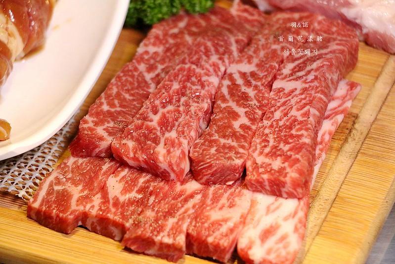 首爾花漾豬士林韓式料理038