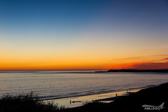 Sunset Conil (Kingsley's Ministry) Tags: