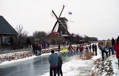 img009 (Wytse Kloosterman) Tags: 11steden 1997 elfstedentocht friesland schaatsen