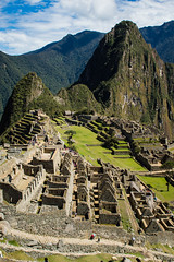 Machu Picchu (cuiti78) Tags: machu picchu per
