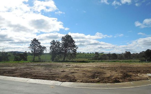Lot 4123 McGrath Place, Goulburn NSW 2580