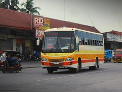 Golden Valley 106 (Monkey D. Luffy 2) Tags: hino bus mindanao photography philbes philippine philippines enthusiasts society explore