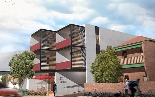 1/128 Hannell Street, Wickham NSW 2293