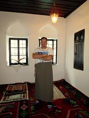 IMG_3886 (SyrianSindibad) Tags: bosniaandherzegovina daytrip blagaj sufi house