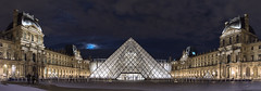 NH0A4488s_b (michael.soukup) Tags: musee louvre paris france francais evening night bluehour cityscape citylights dusk pyramid pano panoramic