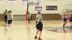 DJT_6234 (David J. Thomas) Tags: sports athletics basketball alumni homecoming lyoncollege scots batesville arkansas women