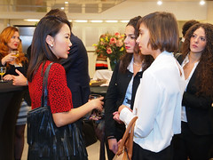 20-10-16 Cross Chamber Young Professionals Networking Night IV - PA200045