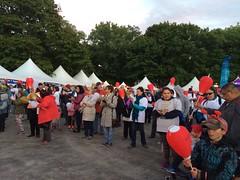 Marche Illumine la nuit | Qubec 2016 (TUAC Qubec) Tags: tuac tuacqubec tuac500 travailleursettravailleusesunisdelalimentationetducommerce ufcw union syndicat