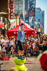 Buskerfest2015August (96 of 123).jpg (MikeyGorman) Tags: 2015 august buskerfest buskers kensingtonmarket streetart streetperformance toronto epilepsy festival juggling magic