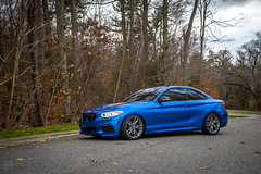 DSC00219 (Haris717) Tags: bmw dock m235i m3 m4 m5 f22 sony a7 2870 fe alpha nature water photography fall leaves autumn bimmer bimmerpost 2series commercial automotive cars turbo car vehicle