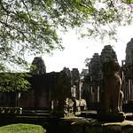 Bayon temple thumbnail