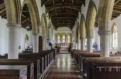 Photo of Threekingham, St Peter's church
