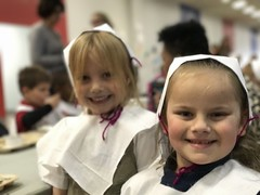 """Kindergarten Thanksgiving Lunch • <a style=""""font-size:0.8em;"""" href=""""http://www.flickr.com/photos/137360560@N02/30796038380/"""" target=""""_blank"""">View on Flickr</a>"""