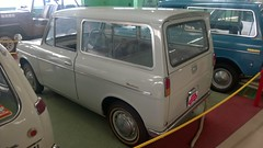 Suzuki Suzulight (mncarspotter) Tags: uminonakamichi car museum classic cars japan classiccarmuseum 海の中道海浜公園 nostalgiccarmuseum