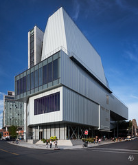 Whitney Museum of American Art (@archphotographr) Tags: ©hassanbagheri ©hbarchitecturalphotography archphotographr architect renzopiano architecture canoneos5dmarkiii ef1635mmf28liiusm museum archidose september places us newyork newyorkcity manhattan whitneymuseumofamericanart whitney whitneymuseum 2016 autumn archdaily