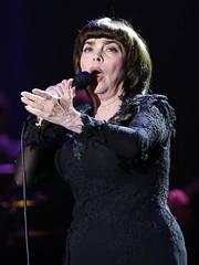 Mireille Mathieu (bewhy1) Tags: kultura hudba zpv zpvaka francie ansonirka koncert praha eskrepublika