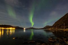 Evening in Bellvika (John A.Hemmingsen) Tags: auroraborealis tromsø nordnorge norway northernlights nordlys evening fujifilm xt2 fujinon1024
