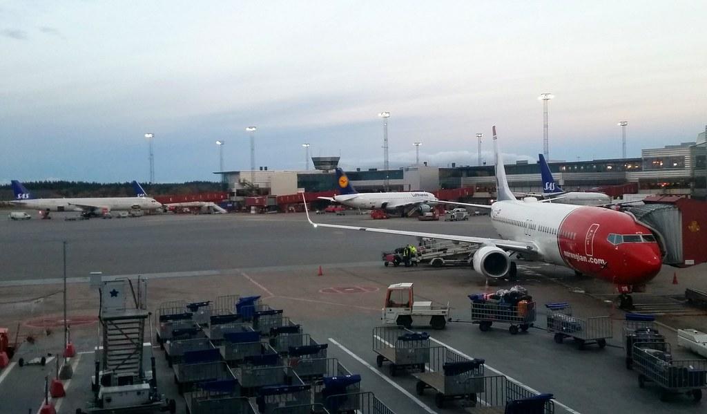 hel airport Pori