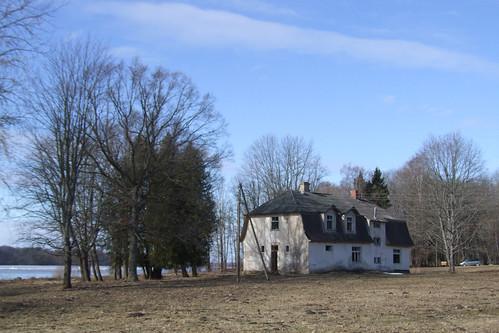 Gundegas, 10.04.2011.