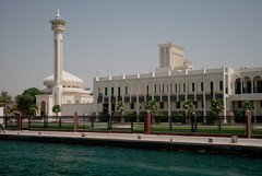 Dubai - 82 (matteo.bondioli) Tags: nikon d80 reflex digitale obiettivo 1685 vr kit zoom nikkor dubai emirates moschea