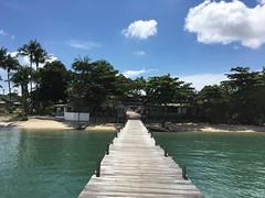 Koh Samui Bigbuddha Pier (soma-samui.com) Tags: kohsamui thailand bigbuddhapier pier bangrak