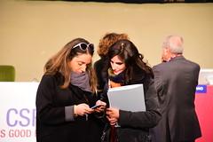 FORUM CSR 2016 (ABIEVENTI) Tags: abi abieventi banche responsabilitàsociale roma palazzoaltieri banca etica migrante migranti italiano italiani inclusionesociale inclusionefinanziaria