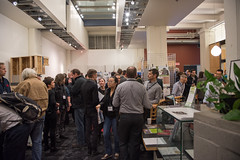 2016 Passive House Reception & Panel (AIBC photographs) Tags: red