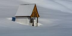 Österreich / Austria: Zugertal (CBrug) Tags: inverno winter kapelle lech zug outdoor schnee arlberg älpele österreich austria autriche ausztria austrija oostenrijk avusturya австрия vorarlberg