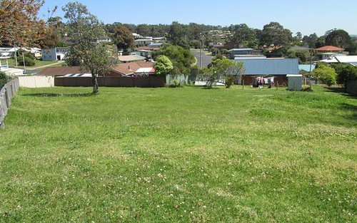 17 Pleasant Place, Tuross Head NSW 2537