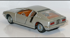 MATRA 530 Vignale (2113) MEBETOYS L1120643 (baffalie) Tags: auto voiture car coche miniature diecast toys jeux jouet
