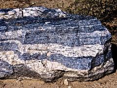 Rock Detail <> Sabino Canyon Geology (Chic Bee) Tags: rock geology naturewalk sabinocanyon trail tucson arizona southwesternusa americansouthwest