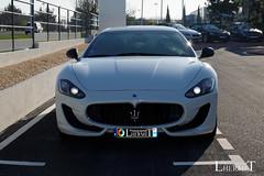 20161203-079 CHASSAY Maserati 0169 (laurent lhermet) Tags: nikond3300 nikkor18105 maseratigranturismo chassay