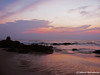 NITK beach, Surathkal, Karnataka, India, 2016 (Debarati Bhattacharjee) Tags: canonpowershotsx110is canon silhouette sunset karnataka india surathkal mangalore nitkbeach nationalinstituteoftechnologykarnatakasurathkal arabiansea nitk hill